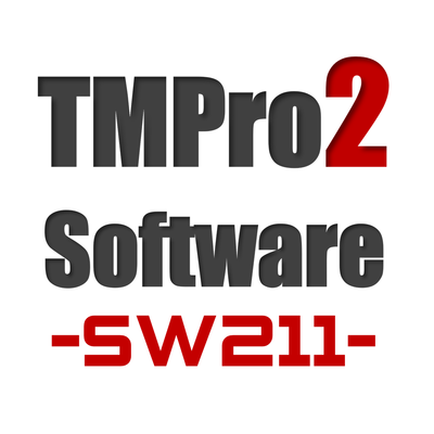 TMPro - TMPro2 SW211 - Moto Guzzi dashboard type 2