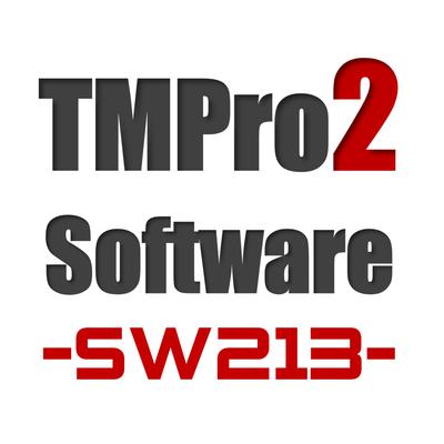 TMPro - TMPro2 SW213 - Scania trucks BCM Coordinator type 2