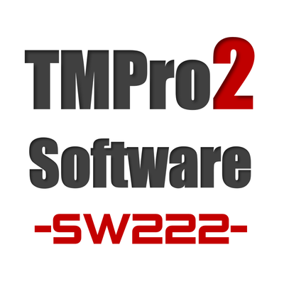 TMPro - TMPro2 SW222 - MAN trucks PTM Continental