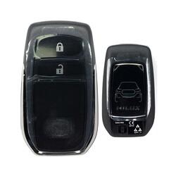 Toyota - Toyota Hilux Smart Key 433MHz Genuine 89904-0K490 BM1EW