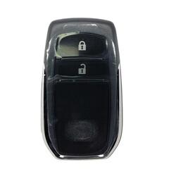 Toyota Hilux Smart Key 433MHz Genuine 89904-0K490 BM1EW - Thumbnail