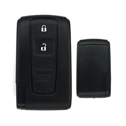 Toyota - Toyota Verso Prius Remote Key 434MHz ID70E (Super Chip)