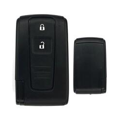 Toyota - Toyota Verso Prius Remote Key 434MHz ID70E P1:34 Master (Super Chip)