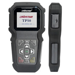 TP50 TPMS Service Tool with Activation, Data Reset and OBDII Diagnose Function - Thumbnail