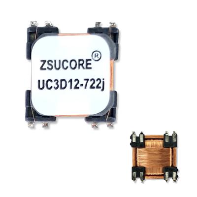 China - UC3D12-722J Universal PKE Keyless Antenna Coil