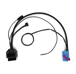 VAG UDS Dashboard Bench Cable for Key Programming and Test - Thumbnail