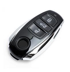 Volkswagen - Volksvagen Touareg Slot Key 434MHz