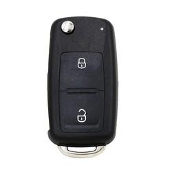 Volkswagen - Volkswagen 2 Buttons UDS Remote Key 434MHz