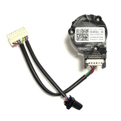 Volkswagen-Audi Ignition Starter Switch 5Q0905849C Genuine OEM Part
