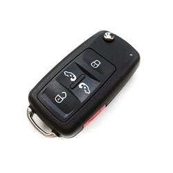 Volkswagen Caravelle Multivan Sharan MQB Key 434MHz 7N0837202AC - Thumbnail