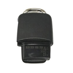 Volkswagen Crafter Remote 434MHz 2E0959753A Genuine - Thumbnail