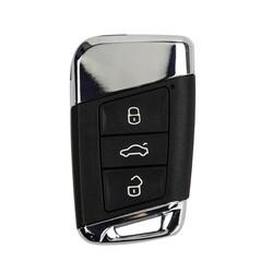 Volkswagen - Volkswagen MQB Passat Arteon Keyless Go Key 434MHz