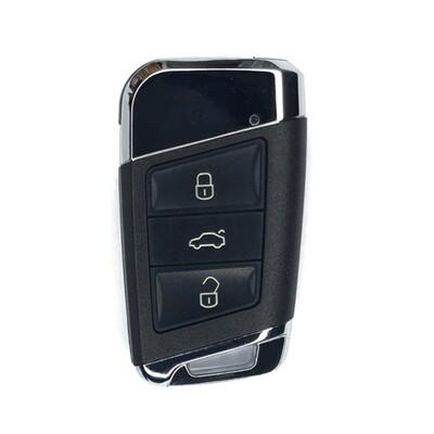 Volkswagen MQB Passat Keyless Go 434MHz 3G0959752 - Thumbnail