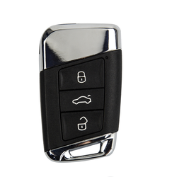 Volkswagen - Volkswagen Passat MQB Key Shell Cover