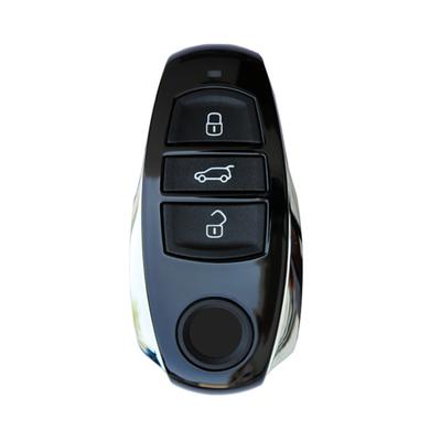 Volkswagen - Volkswagen Touareg Keyless Remote Key 434MHz 7P6959754AQ