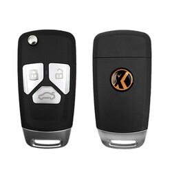 Xhorse - Xhorse Wireless Remote Key Model XNAU01EN