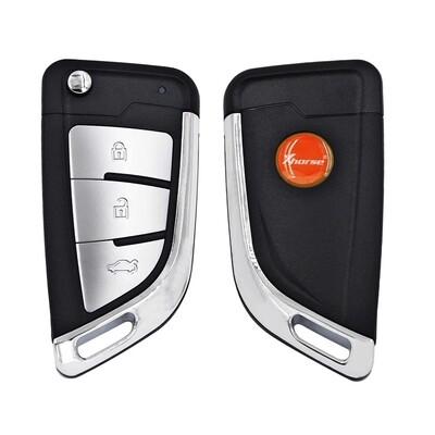 Xhorse - Xhorse Super Chip Remote Key Model XEKF21EN
