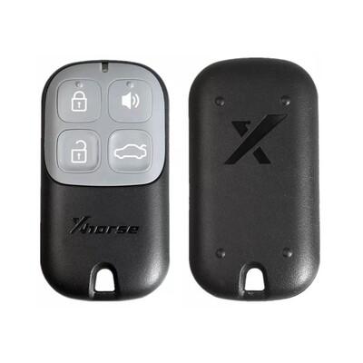 Xhorse - Xhorse Universal Garage Remote Model XKXH00EN