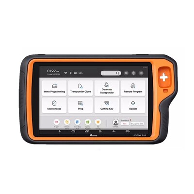 Xhorse - Xhorse VVDI Key Tool Plus Pad Global Advanced Version All-in-One Programmer