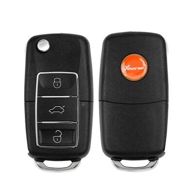 Xhorse - Xhorse Wire Remote Key Model XKB506EN