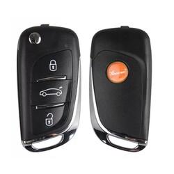 Xhorse - Xhorse Wireless PSA Type Remote Key Model XNDS00EN