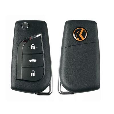 Xhorse - Xhorse Wireless Remote Key Model XNTO00EN