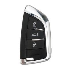 ZB02-3 - Keydiy Keyless 3 Buttons Remote - Thumbnail