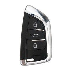 ZB02-3 - Keydiy Keyless 3 Buttons Remote