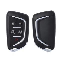 KeyDiy - ZB07 Keydiy Smart Keyless Remote