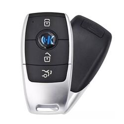 ZB11 Keydiy Smart Keyless Mercedes type Remote - Thumbnail