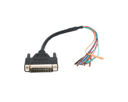 IEA - Zed-FULL ZFH-C03 Motorbike ECU Cable